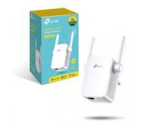 Repetidor de Sinal Tp-link 300 Mbps Tl-wa855re Wireless
