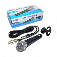 Microfone  KP-M0014 - Knup