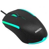 Mouse Gamer Philips - G314