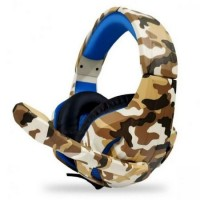 Fone Headset Gamer Tecdrive Px-5