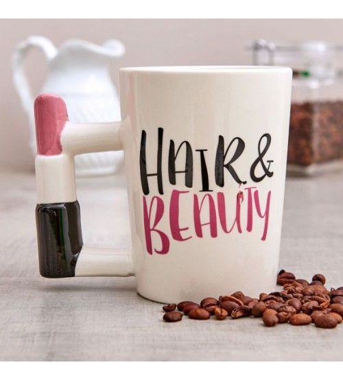 Caneca Beauty 380ml - Ceramica