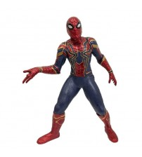 Boneco  Iron Spider- Avengers Ultimato - Mimo