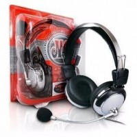 Fone Headset Gamer  - 301 Mv