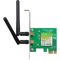 PLACA PCI-E WIRELESS N 300MBPS TL-WN881