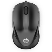 MOUSE USB 1000 1200DPI - HP