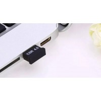 Adaptador Bluetooth Usb 4.0 Para Pc