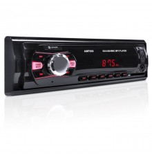 ( ATACADO ) SOM AUTOMOTIVO AUTO RÁDIO MP3 PLAYER USB/SD/FM/AUX 4X25W AMP600