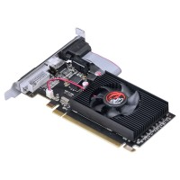 Placa de Video R5 230 2GB DDR3 64 BITS