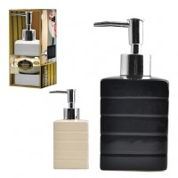 Porta Sabonete Liquido 250ml - Art House
