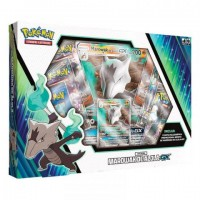 Cartas Pokemon Box Marowak De Alola