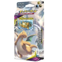 Cartas Deck Pokemon Dragonite ou Necrozma