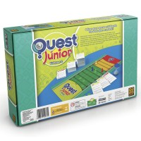 Jogo Quest Junior Volume 2 - Grow