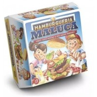 Hamburgueria Maluca - Grow