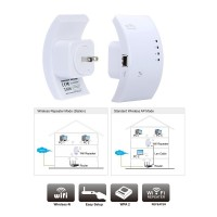 Repetidor Wireless ROU-6002  - Inova