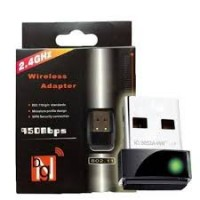 Adaptador USB Wireless