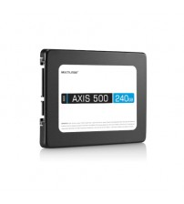 Ssd Axis 500 240GB Multilaser