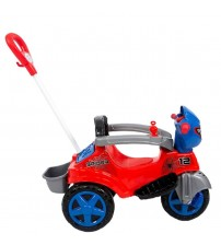 Triciclo Baby City Spider - Maral