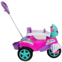 Triciclo Baby City  - Maral