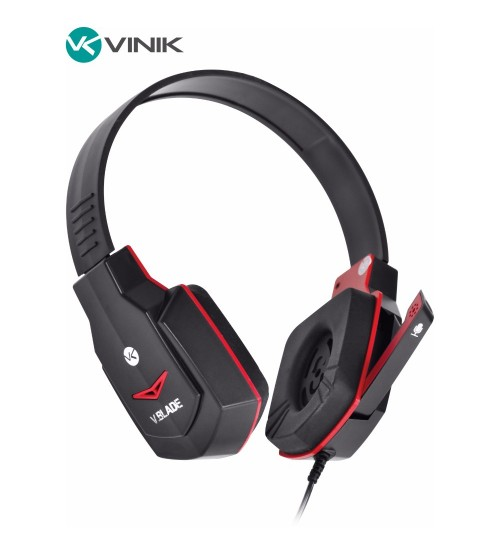 Headset Gamer V-blade Vinik