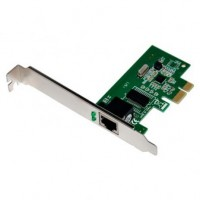 Placa De Rede Pci Express Ga150 Multilaser