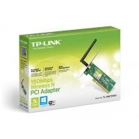 Placa Pci 751nd Tplink 150mbps